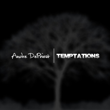 Andre - Temptations Cover