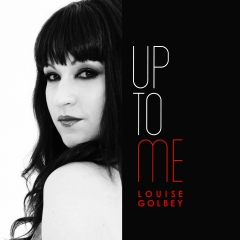 Up To Me iTunes Artwork
