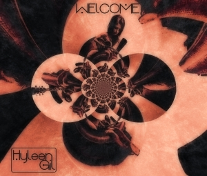 Welcome -Hyleen Gil - Front