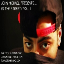 John_Michael_In_Da_Streetz_Vol_1-front-large