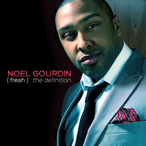 Noel gourdin neo2soul promotions for Frash meaning