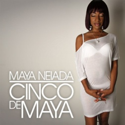 cinco de maya album cover