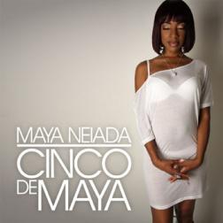 cinco de maya album cover