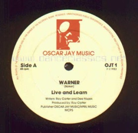 Warner.live_and_learn