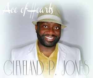 Cover Art -Cleveland P. Jones