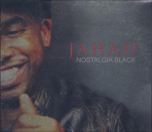 Jahah AlbumCover1