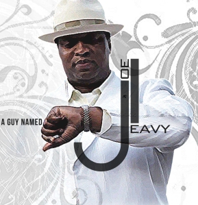 Joe Leavy CD_cover