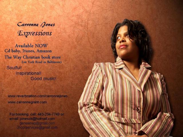 CARRONNE_JONES_CD_COVER