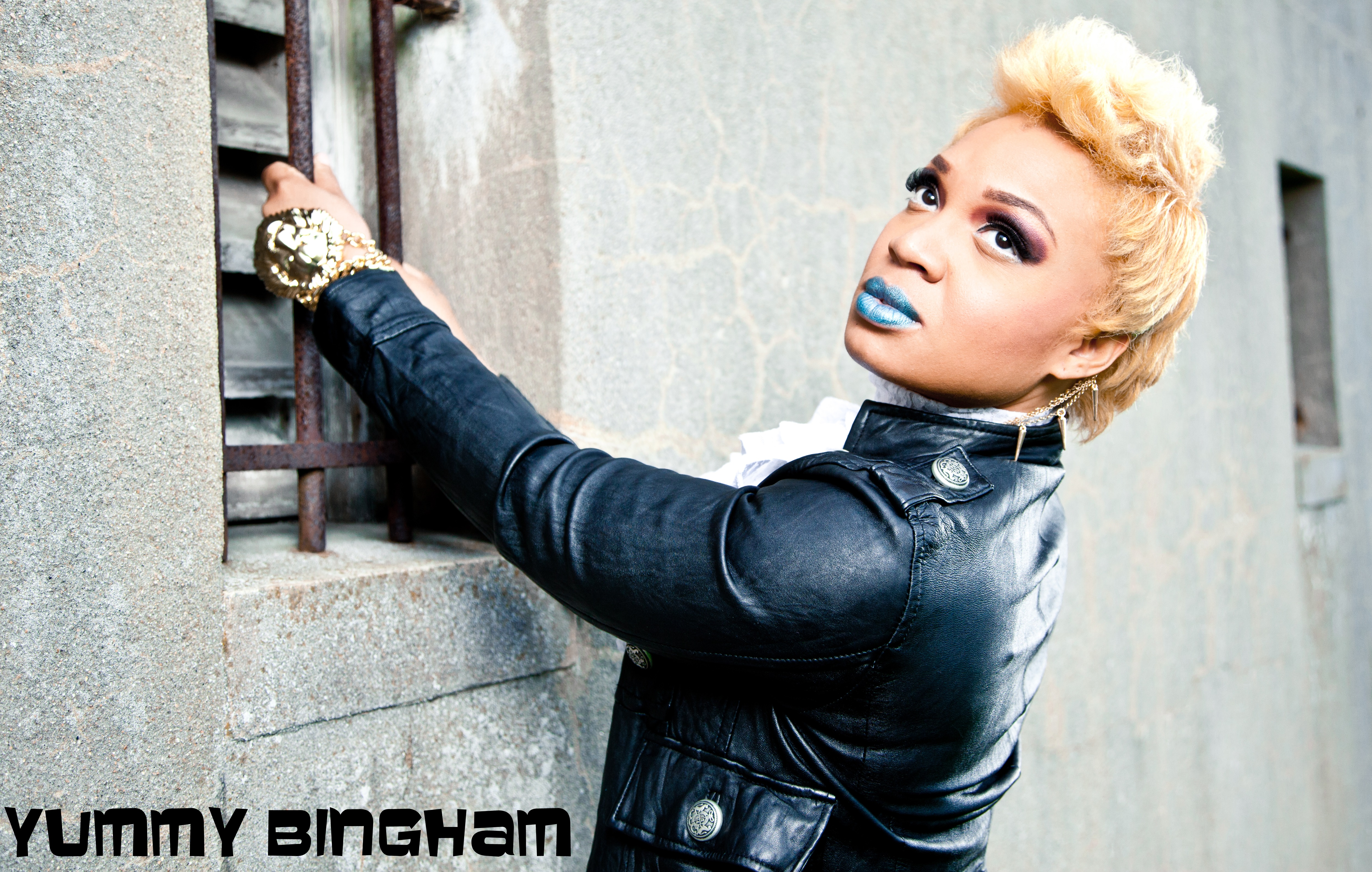 Bingham by download song yummy