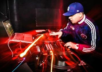 DJ Soulchild 1