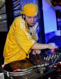 DJ Soulchild 5
