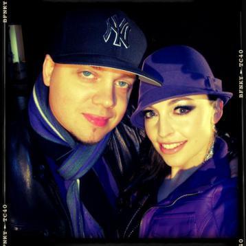 DJ Soulchild & Faye B
