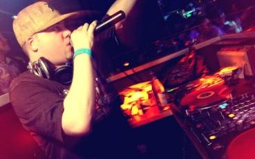 DJ Soulchild Microphone