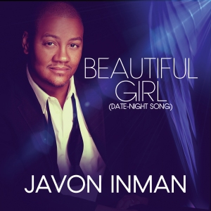 Javon Inman-BeautifulGirl Album Cover