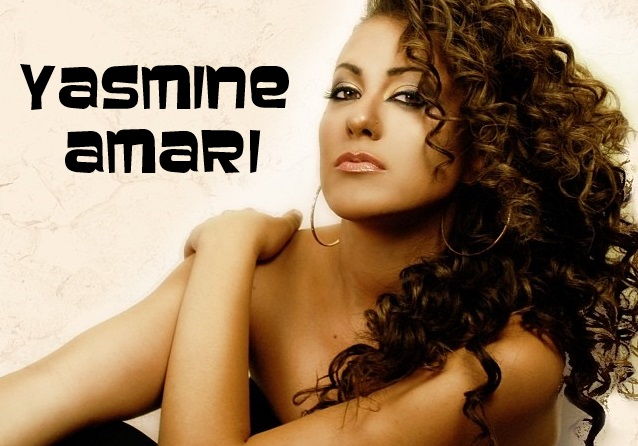 banner Yasmine Amari
