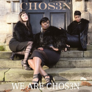 we are chosen 1