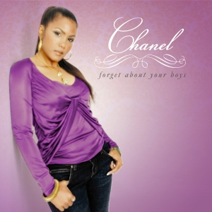 Chanel album front