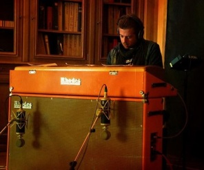 Pianist - Gotta