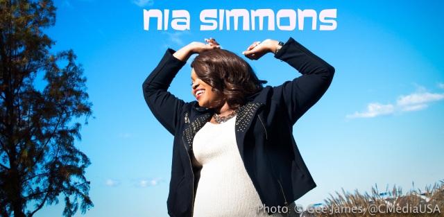 Nia Simmons