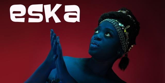 Eska banner