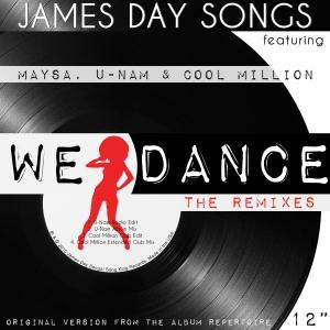 WE DANCE 12 ART